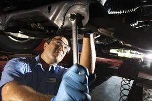 Comment changer les Rotors sur un 2002 Nissan Altima