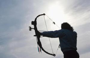 Comment gréer un arc à poulies