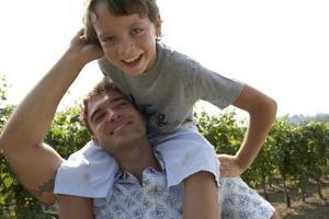 Comment discipliner un garçon de neuf ans
