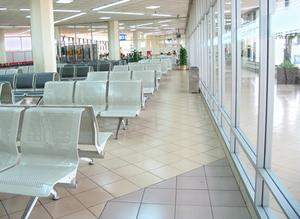 Puis-je apporter des boissons gazeuses dans les bagages de la compagnie aérienne ?