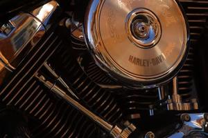 Comparer Fat Boy moto vs Fat Bob de Harley Davidson
