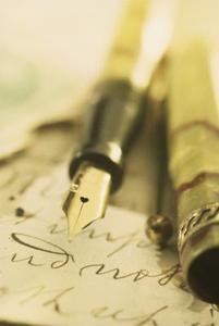 Comment remonter les feutres calligraphie