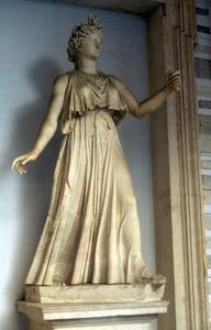 Dieux grecs Dress-Up Jeux