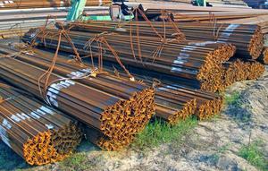 Travées admissibles pour les poutres en acier