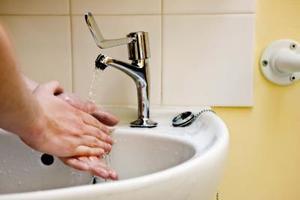 Comment faire pour installer des régulateurs de pression de l'eau