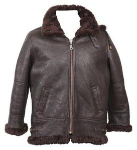 Quels sont les vestes en cuir anglais ?
