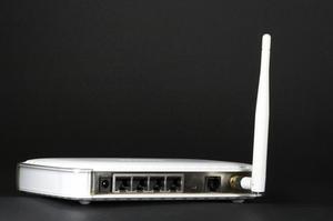 Comment connecter un ordinateur portable de Dell D610 à Wi-Fi