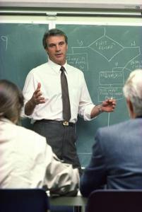 Différents types de leadership : prescriptif et situationnels