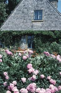 Plans de jardin cottage anglais for Jardin style cottage anglais
