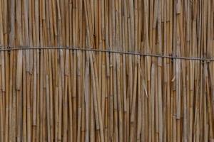 Comment convertir mes mailles losangées une clôture d'intimité