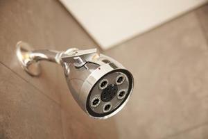 Enlever reducteur debit pomme de douche - Robinet thermostatique douche bloque ...
