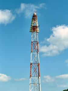 U-boote & micro-ondes de faible fréquence Radio Communication