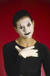 Comment : Fille Mime Halloween Costumes