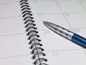Comment demander à consulter le calendrier dans outlook