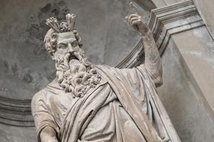 Blagues sur les dieux grecs