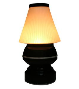 Comment choisir la taille d'ombre de lampe droite