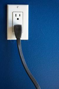 Types de bouchons de prise électrique