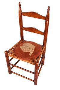 Comment faire des coussins de chaise de cuisine - Coussin chaise cuisine ...
