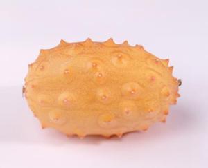 Comment faire pousser des kiwano cornes melons - Comment faire murir un melon ...