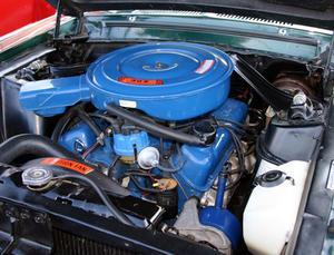 Identification des C4 Ford