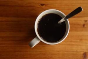 Comment faire le parfait café long noir