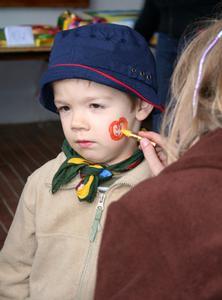 Activités thème carnaval pour les enfants