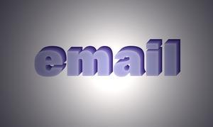 Comment en vrac email aux comptes hotmail
