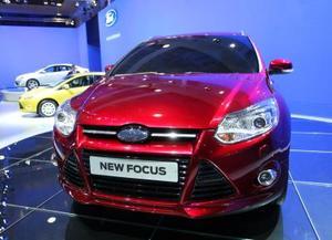 Comment changer un filtre à essence sur un 2001 Ford Focus