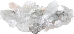 Comment nettoyer le cristal de Quartz naturel