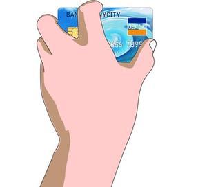 Comment utiliser une carte de débit à la boutique en ligne ?