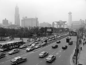Comment faire un appel à Shanghai, Chine