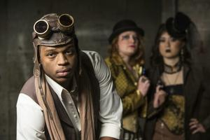 Comment faire un costume steampunk