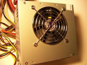 Comment réparer un bloc d'alimentation HP Pavilion