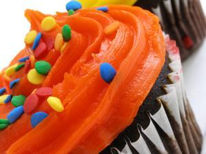 Idées de la grande Cupcake