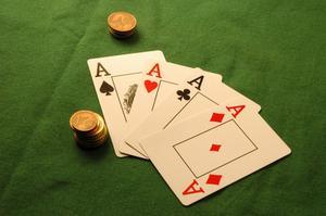 Comment construire des pieds de Table de Poker