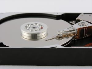 Comment accéder au disque dur dans un HP Slimline 3300f