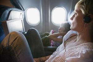 Comment survivre à un Long vol si vous êtes un fumeur