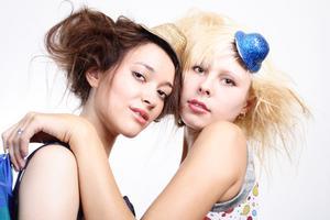Jeux de mode amusant pour les filles adolescentes