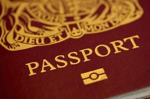 Comment créer une photo passeport avec une webcam