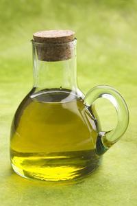 Masque réparateur de l'huile d'olive cheveux Accueil bricolage