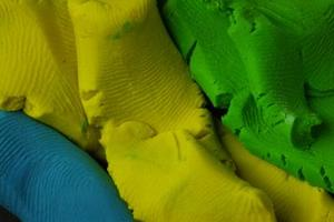 Idées pour créer un diorama de marais