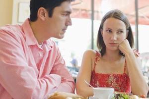 Comment faire pour arrêter la violence verbale dans le mariage