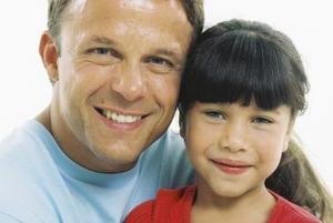 Comment écrire une référence de caractère pour les droits de visite enfant