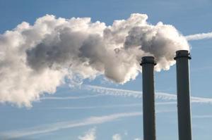 Quelles sont les Causes de la Pollution atmosphérique industrielle ?