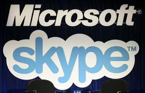 Comment faire pour supprimer les gens depuis Skype Chat