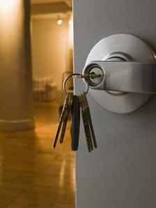 Comment ouvrir une porte verrouillée lorsque j'ai perdu la clef