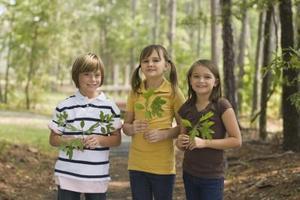 Comment faire pour promouvoir la sensibilisation à l'environnement pour les enfants atteints de TDAH
