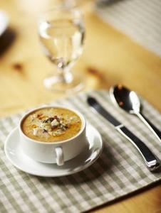 Comment faire pour épaissir la soupe sans farine