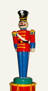 Comment faire un Costume de soldat jouet
