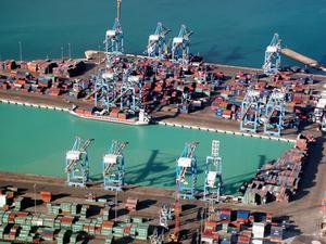Accords de libre-échange régionaux